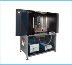 COMPART Z.Dziembowski Stud & Nut Welding - PTS-500 NC (www.heinz-soyer.pl, www.soyer.co)